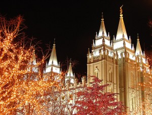 First Presidency Christmas Devotional Ticket Giveaway