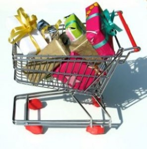 A weak defense of the consumer's Christmas