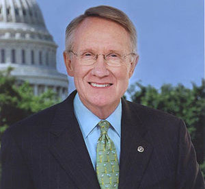 Times and Seasons 2009 Mormon of the Year: Harry Reid
