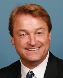 Heller is Senator: Appointment makes 6 Mormons in U.S. Senate