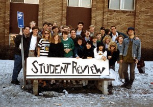 Student Review, Redux