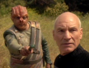 Beyond Translation: Darmok and Jalad at Tanagra, part 1