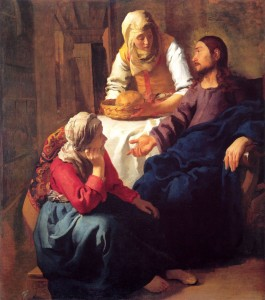 Sister Beck and Daughters in My Kingdom