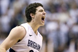Is Fredette only Mormon in the NBA?
