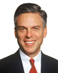 An Argument for Huntsman