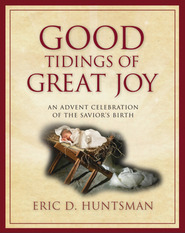 Book Review:  Good Tidings of Great Joy