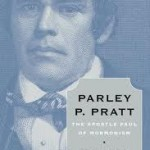Book Review: Parley P. Pratt: The Apostle Paul of Mormonism