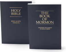 The Real World of the Book of Mormon