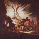 Easter Morn
