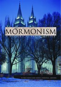 Review: Mormonism: A Historical Encyclopedia