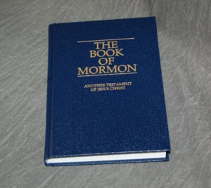 Book of Mormon Midterm