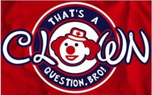"""Clown Questions"" and Expectations"