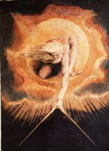 "William Blake's ""The Ancient of Days"""