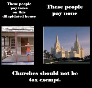 Facebook Memes and the Property Tax