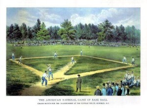 Joseph Smith and Baseball: The Evidence