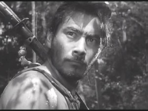 Study Genesis and the Gospels through Akira Kurosawa's Rashomon, this weekend only (updated)