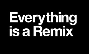 Everything is a Remix, Genesis Edition: Intro