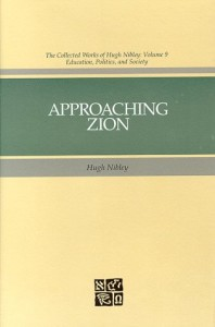 The Approaching Zion Project: Index