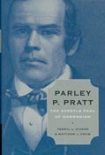 The Life and Times of Parley P. Pratt