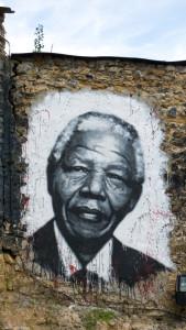 Responding as Mandela