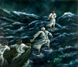 Literary Joseph Fielding Smith #05: Over the Waves of Sin