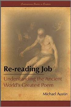 Re-reading Job by Michael Austin
