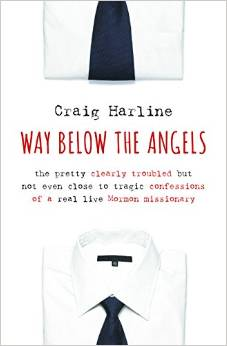Book Review: Way Below the Angels