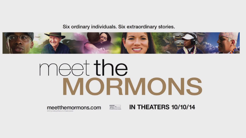 Meeting the Mormons