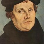 A Crazy Wild Reformation Day