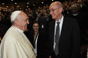Two Thoughts on President Eyring's Talk at the Vatican Colloquium