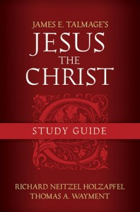 Book Review: Jesus the Christ Study Guide