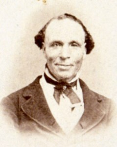 Black History Month: Elijah Ables in Cincinnati, 1842-1845