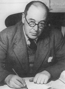 C.S. Lewis on Inspired Adaptation and Myth
