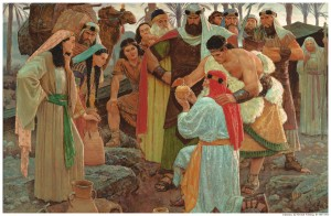 Reading Nephi – 4:3-19 (part II)
