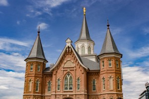 Ticket-less? Provo City Center Temple